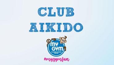 club aikido