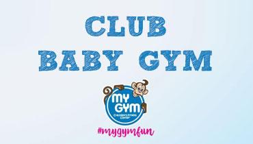 club baby gym