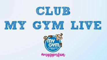 my gym live